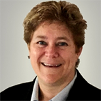DataGlance Vice President, Lori Hancock
