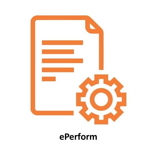 DataGlance ePerform Electronic Work Package Solution | Electronic Work Package | eWP